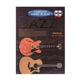 Complete Learn To Play Jazz Guitar