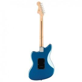 Squier Affinity Jazzmaster Electric Guitar LRL, Lake Placid Blue