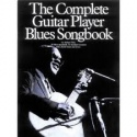 The Complete Guitar Player Blues Songbook