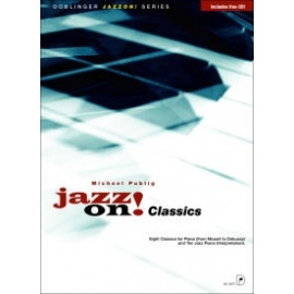 Michael Publig: Jazz On! Classics