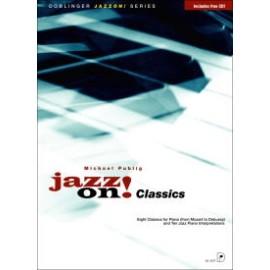 Michael Publig: Jazz On! Classics