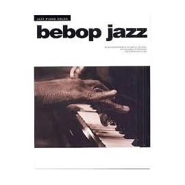 Bebop Jazz: Jazz Piano Solos