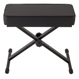 TBS003 Keyboard Bench, Foldable, Adjustable Stool
