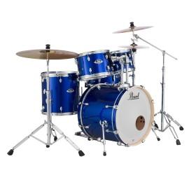"Export EXX705 20"" 5-Piece Drum Kit in High Voltage Blue"