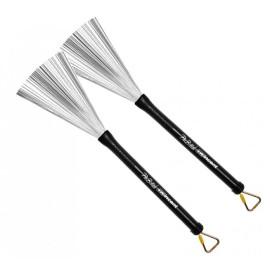 Light Steel Wire Brush
