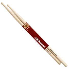 5A Hickory Standard Drumsticks