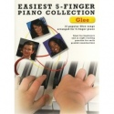 Easiest 5 Finger Piano Collection: Glee