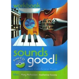 Sounds Good Workbook & CD