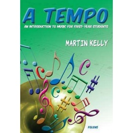 A Tempo Textbook & 2CDs