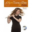 A New Tune a Day for Flute Book 1 with CD