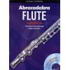 Abracadabra Flute Third Edition (2 CD Edition)