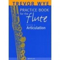 Practice Book for the Flute, Book 3: Articulation