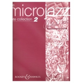 The Microjazz Flute Collection 2