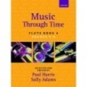 Music Through Time Flute Book 4
