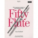 Fifty for Flute Book 1