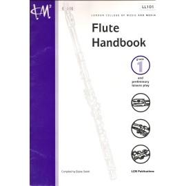 LCM Flute Handbook Grade 1