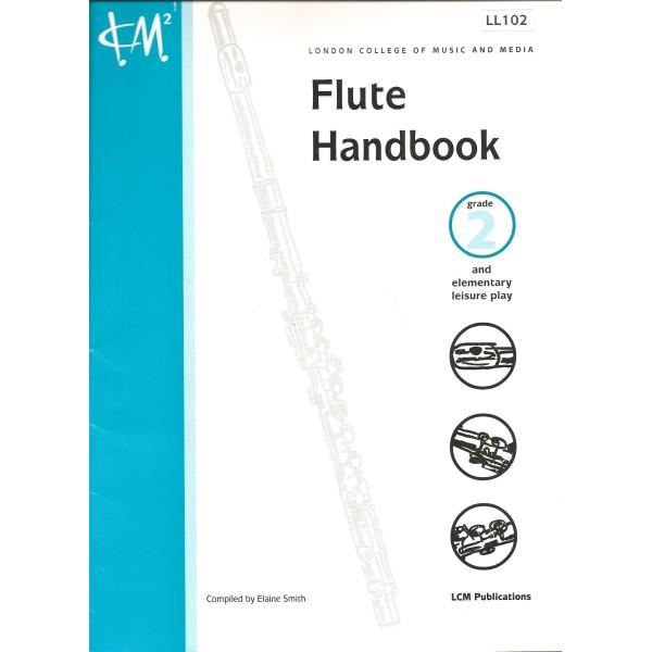 LCM Flute Handbook Grade 2