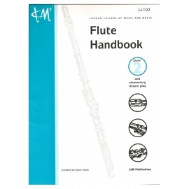 London College of Music and Media Flute Handbook Grade 2