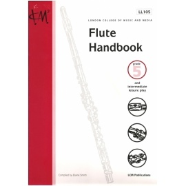 London College of Music and Media Flute Handbook Grade 5