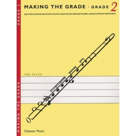 Making the Grade Flute Grade 2