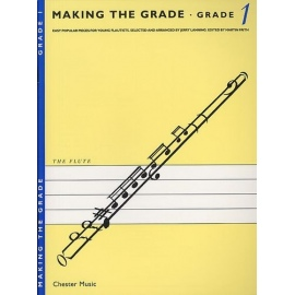 Making the Grade Flute Grade 1