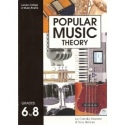 LCM Popular Music Theory Grade 6-8