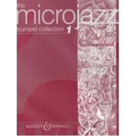 Microjazz Trumpet Collection 1 by Christopher Norton