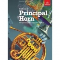 Principal Horn Grade 6-8 Score, Part and CD