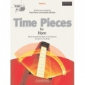 Time Pieces for Horn Volume 1