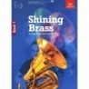 Shining Brass: Book 1 Part and CD