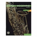 Boosey Woodwind Method: Saxophone Book 1 with CD