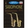 Complete Learn to Play Saxophone with 2 CDs