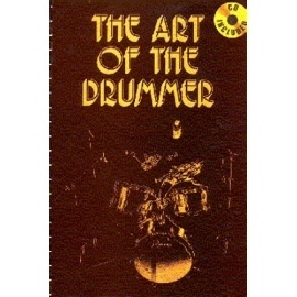 The Art of the Drummer with CD
