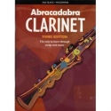 Abracadabra Clarinet with 2 CDs