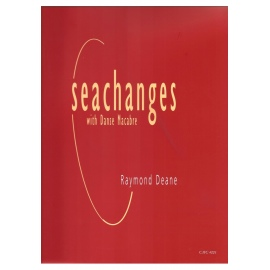 Seachanges with Danse Macabre by Raymond Deane