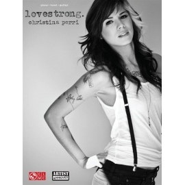 Christina Perri Lovestrong (PVG)
