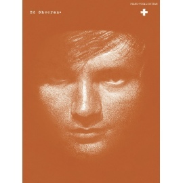 Ed Sheeran + (PVG)