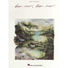 Bon Iver - Bon Iver (PVG)