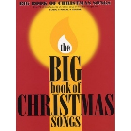 Big Book of Christmas Songs PVG