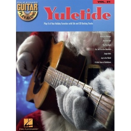 Yuletide Guitar Play-Along