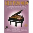 Great Piano Solos The Christmas Book