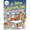A Jazzy Christmas Time Clarinet