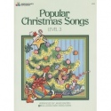 Popular Christmas Songs Level 3 Piano