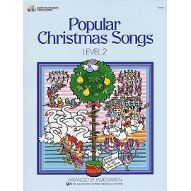 Popular Christmas Songs Level 2 Piano