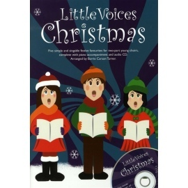 Little Voices Christmas