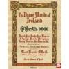 The Dance Music Of Ireland - O Neills 1001