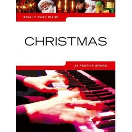 Really Easy Piano Christmas