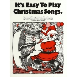 Its Easy To Play Christmas Songs