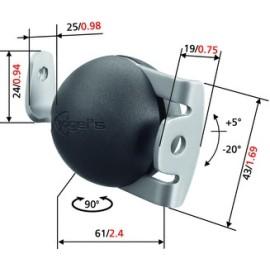 ELW 6600 brackets