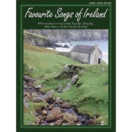 Favourite Songs Of Ireland